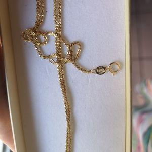 Gold 14K Necklaces